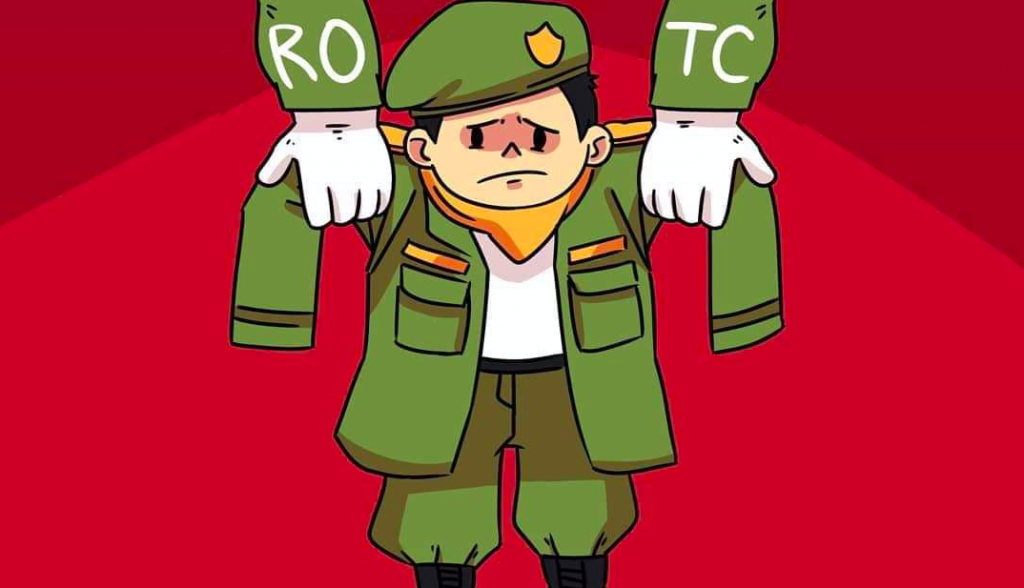 Press Release – Child Rights Network: PH will renege on international commitments on children's rights if mandatory ROTC is introduced in senior high